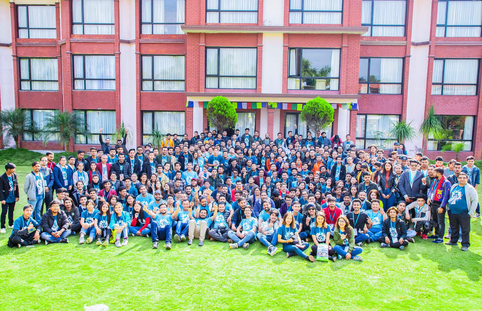 See You at WordCamp Pokhara 2018!