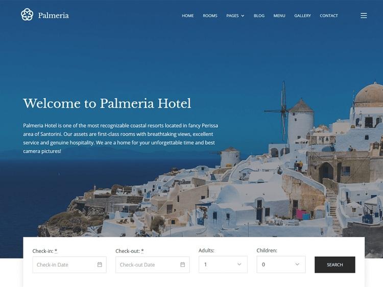 Palmeria. Image Source: WordPress.org