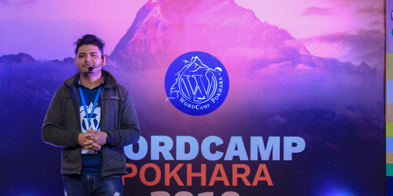 WCPKR 2018 Stars: An Interview with Abhishek Rijal