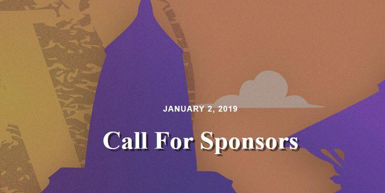 WordCamp Kathmandu 2019 - Call for Sponsors