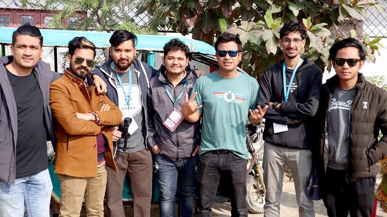 Wordcamp Biratnagar 2018