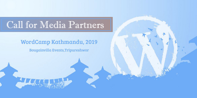 WCKTM2019: Call for Media Partners