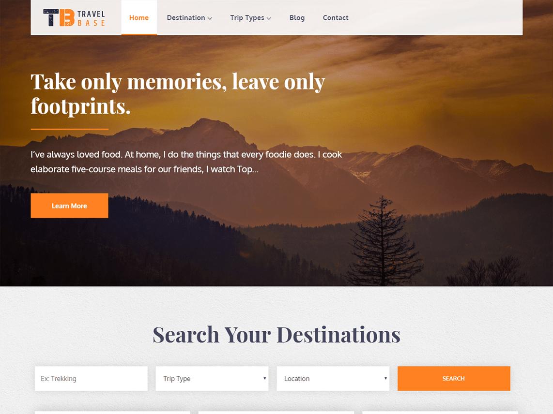 Travel Base