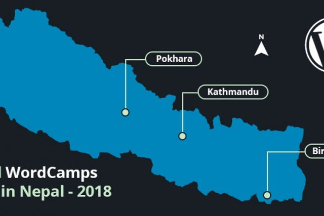 Local WordCamps Held in Nepal – 2018