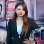 Qurina Shrestha