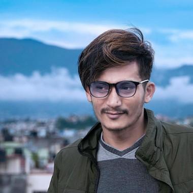 Sudeep Balchhaudi