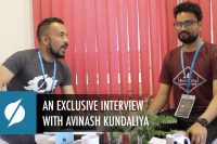 An Exclusive Interview with Avinash Kundaliya – WCKTM2019 Speakers