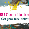 WordCamp Europe 2019 - Contributor Day Registration