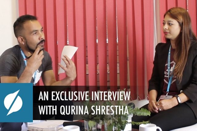 An Exclusive Interview with Qurina Shrestha – WCKTM2019 Speakers
