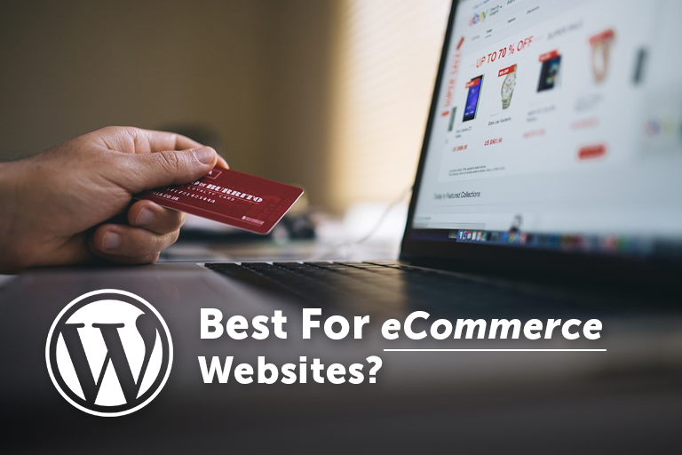 Why WordPress is best for eCommerce website