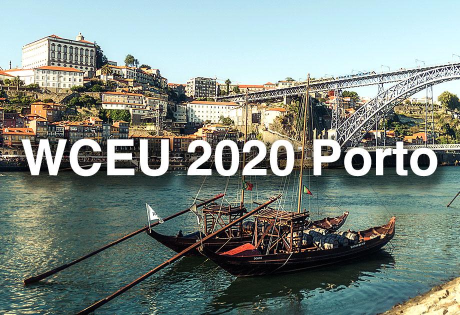 WordCamp Europe 2020 Porto