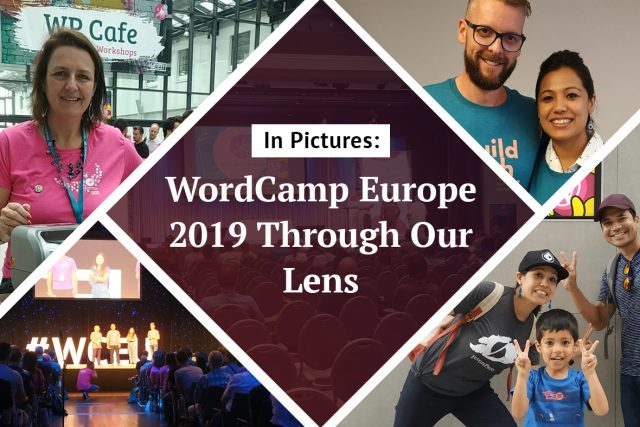 In Pictures: WordCamp Europe 2019 Through Our Lens