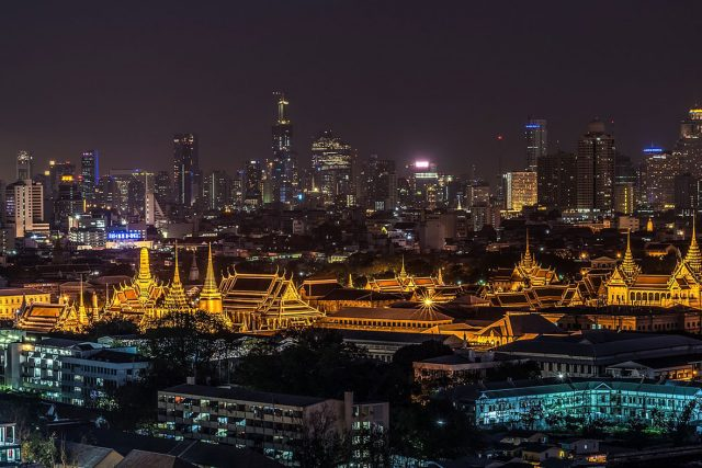 First Ever WordCamp in Asia – WordCamp Asia 2020 | Feb 21-23 in Bangkok, Thailand