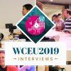 WordCamp Europe 2019 Interview Series