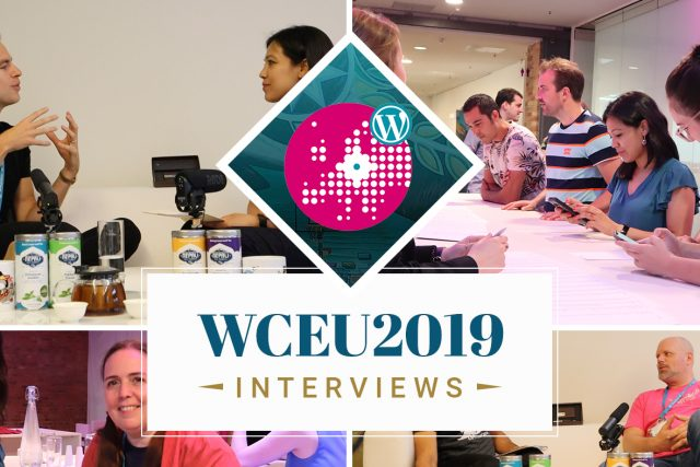 WordCamp Europe 2019 Interview Series Coming Soon!!! | Exclusive Interviews