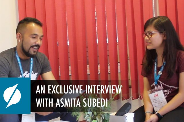 An Exclusive Interview with Asmita Subedi – WCKTM2019 Speakers