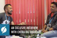 chitra raj bhandari interview