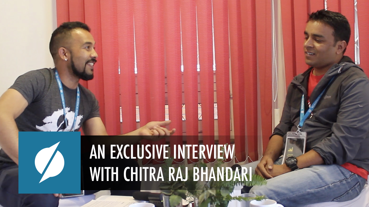 chitra raj bhandari interview