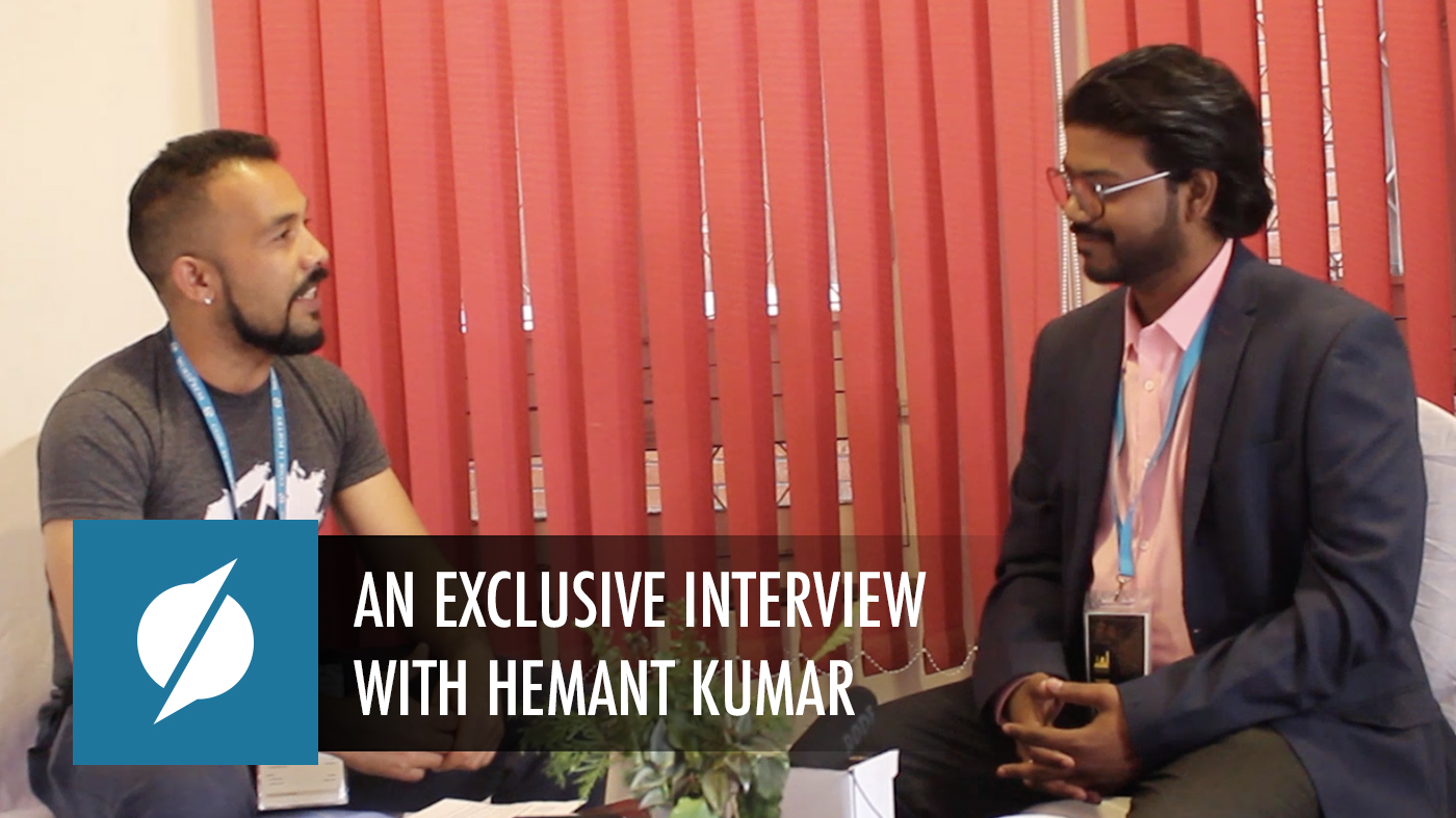 hemant kumar interview