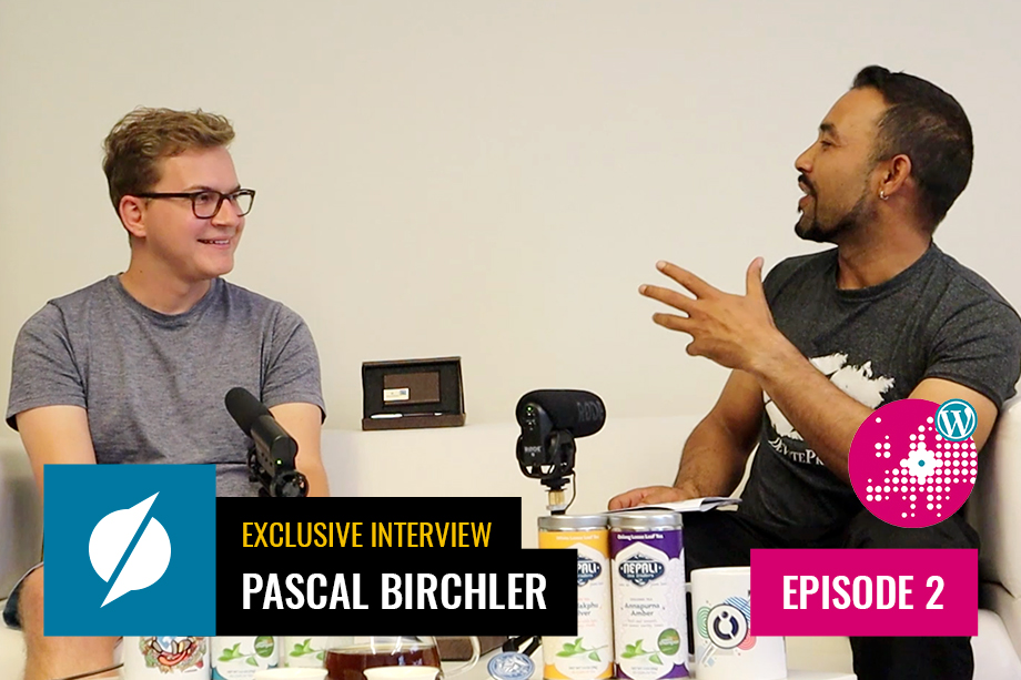 pascal birchler interview
