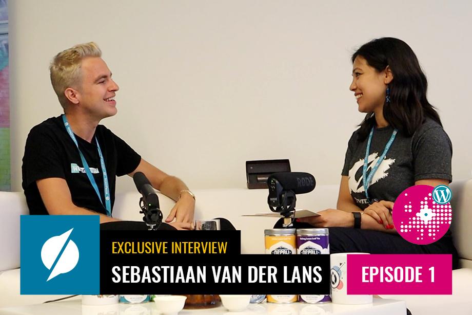 sebastiaan van der lans interview