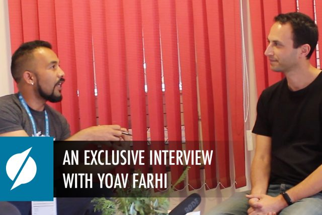 An Exclusive Interview with Yoav Farhi – WCKTM2019 Speakers
