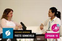 Yvette Sonneveld Interview