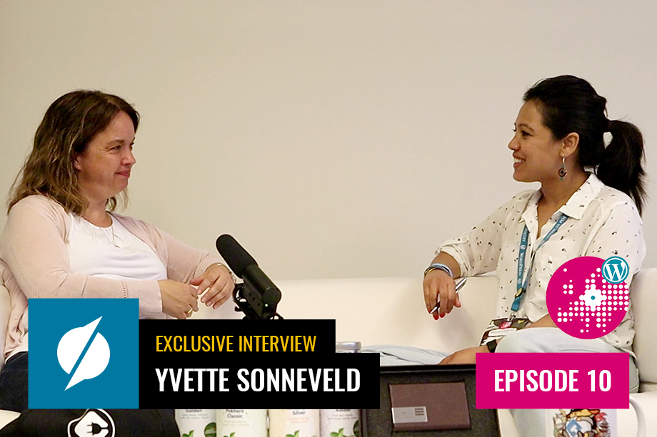 Yvette Sonneveld Interview