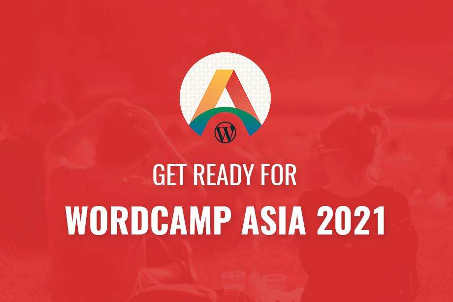 WordCamp Asia 2021