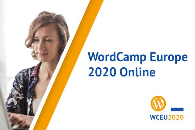 WordCamp Europe 2020 Online